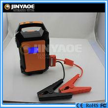 36000mAh Diesel and gasoline truck car battery charger 24v mini jump starter