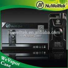 New electronic cigarette mod Wevapor Case , electronic cigarette shell for Iphone 5/5s wevapor case ,wevapor case power bank