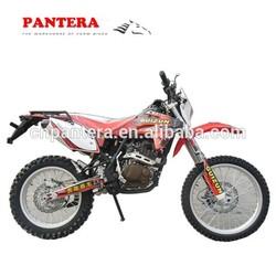 PT250-X6 2014 Chongqing Light Weight 4 Stroke Dirt Bike 200cc