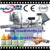 NFDGK-I/II Automatic e-liquid bottling machine and label fully line