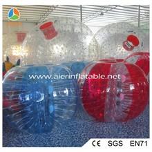 Inflatable bubble football,bumperz bubble football