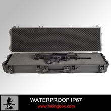 Hard Tactical gun case wholesale airsoft-guns case model HTC034