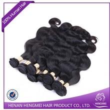 6a virgin hair/ brazilian virgin hair extension/human hair extensions indian hair wholesale net with hair