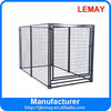 hot selling welded wire panel dog kennels professional