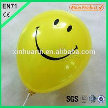 Balloon Printing Natural Party