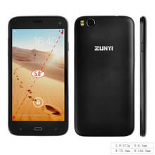 zunyi z11cheap china 3g wifi dual sim mobile phone mtk6582 quad core 8GB ROM 5.0inch cheap dual sim Android oem smart phones