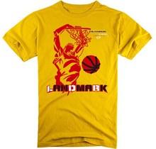 2014 basketball t- shirt custom printing sport tshirt C021