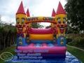 Casteloinflável, insufláveis castelos insufláveis china, bouncy castelo para venda