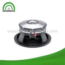 PA speakers 10 Inch super woofer for professional speaker10MD26