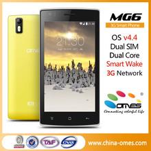 2014 HongKong Fair 5'' MTK6572 Drop Shipping Touch Screen Boost Mobile Phone