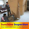 Rre-shipment commodity inspection