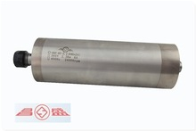 deep engraving 85mm 2.2kw spindle motor for wood milling with high quality