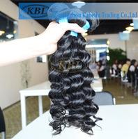 KBL best selling Alibaba Brazilian human hair distributor in china
