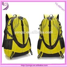 2014 Fashionable Durable Nylon designer backpack Unisex school bag 40L