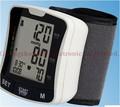 bp-2208 بلوتوث مراقبة ضغط الدم المعصم مراقبة الأسعار