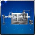 madagascar subterránea de agua pura de la planta de producción