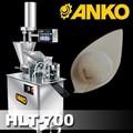 anko escala de mistura que faz a extrusão de congelamento elétrica máquina de macarrão