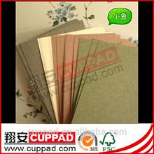 maker blotter paper board with metal inside