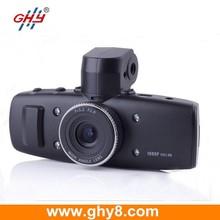 Mini 1.5inch Ambarella Full HD 1080p Car Video Camera Recorder With GPS