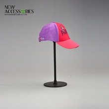 girl's photo printed baseball cap