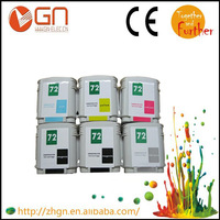 New hot compatible for hp C9371-C9374 C9403 ink cartridge for HP T790 T1100 T1100p T1100MFP T770