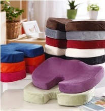 Deluxe Comfort Memory Foam Seat Cushion