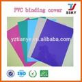 a4 pvc obrigatório cobrir plástico rígido capadelivro
