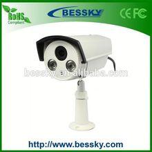 Fatory price of pan tilt wifi ip camera megapixel (cctv bessky factory)