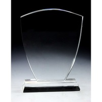 Personalized High Quality Crystal Trophy memento MH-NJ0021
