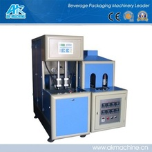 Semi-Automatic bottle blow moulding machines/PET bottle making machines