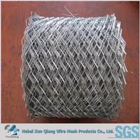 concrete block mesh/block brick mesh