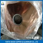 made in china C12200 0.2mm 50mm width copper foil tape