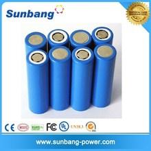 CE FCC MSDS approved 18650 li-ion battery pack ,li-ion battery 3.7v 4800mah , li-ion battery pack 1S2P 3.7V