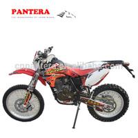 PT250-X6 LED Turning Light Digital Speedometer Dirt Bike