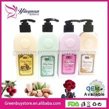 Hot Sell Body Whitening & Moisturing Cream , Sammy Lotion