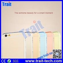 For iphone 6 case tpu TOTU Brand soft flexible cover