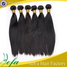 sassy silky straight human hair cheap human hair weaving salon relaxed hair