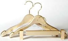 DLG001 gold coat hanger