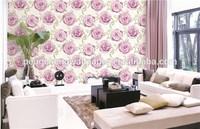 China famous brand cason nonwoven wallpaper