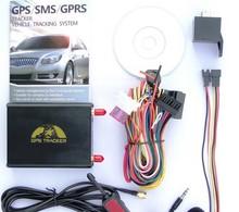 GPS Vehicle Tracker Car Alarm GPS106A TK106A GPS Tracking System Device Newest Mini tracker