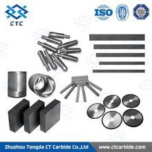 tungsten carbide electrode, tungsten carbide button bits rock drilling tools