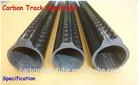 Wholesale OEM carbon fiber speargun barrels, made by carbon fiber composite manufacturer