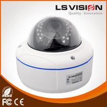 LS VISION best selling professional video camera best video recorder array waterproof ir cctv camera