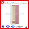 High Quality steel almirah closet locker with 4 compartment almirah ikea locker