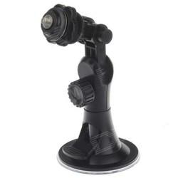 Universal 360 Degree Rotatable Car Screw Mount Holder for Digital Camera / DV /GPS