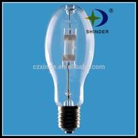 70w 150w 250w 400w 1000w 2000w metal halide lamp MH lamp street light outdoor using