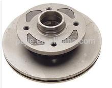 Car Brake Disc Rotor FA54-33-251B, for MAZDA RX-7