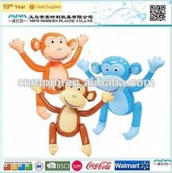 2014 hot sale Inflatable monkey