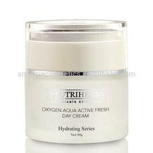 The Best Renew Skin Cell Oxygen Aqua Soft Moisturizing Anti-wrinkles Day Cream bio cell skin care