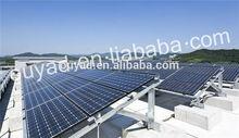 high efficiency polycrystalline solar panel 300W